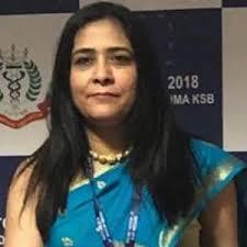 Dr. Poonam Singh | Best IVF doctor in Moradabad | Angel Healths