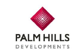 aabar s stake in palm hills development