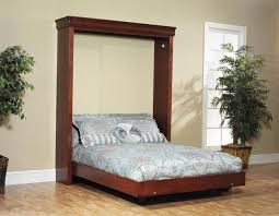 build your own queen sized murphy bed diy plan fun to build save