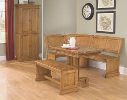 Kitchen Booth Seating Unique Luxury Dining Table Set With Bench