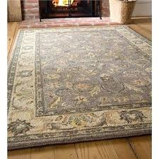 hand hooked wool area rugs hand tufted wool gray ivory area rug reviews birch lane phoenix hand hooked wool area rug