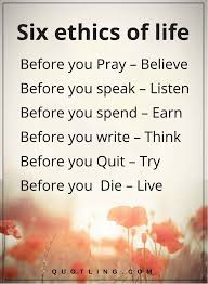 Positive Daily Quotes About Life