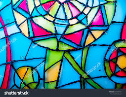 Stained Glass Christmas Ornament Patterns Magnificent Decoration