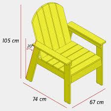 Hágalo Usted Mismo - ¿Cómo hacer una clásica silla de madera?