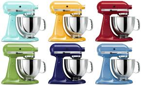 kitchenaid mixer colors. win a kitchenaid artisan stand mixer kitchenaid colors