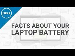Как устранить неисправности <b>аккумулятора</b> на ноутбуках <b>Dell</b> ...