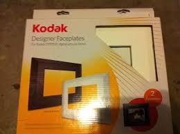 Designer Faceplates Amazon Com Kodak Designer Faceplates For Kodak Dpf800