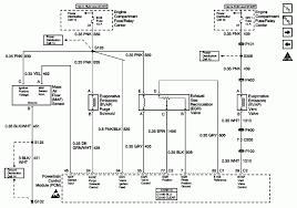 wiring scheme for deville figure cell 20 maf sensor evap components and egr valve c