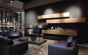 ... Contemporary Living Room Design Ideas 17 Well Suited Design  ADVERTISEMENT ...