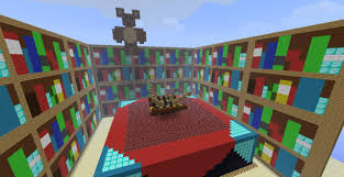 how to make a bookshelf in minecraft. Enchanting Bookshelves Minecraft Second Hand Office Chairs For Sale Colorfull Table Books: Interesting How To Make A Bookshelf In R