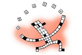 Image result for cross word