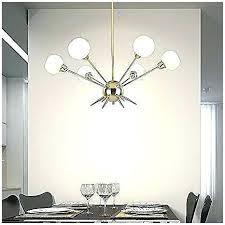 off center dining room light fixture chandelier