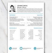 Resume john smith
