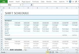 Excel Tasks Task List Template Manager Weekly Scheduler Plan ...