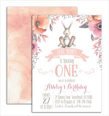 Easter Invitation Template 28 Psd Eps Format Download