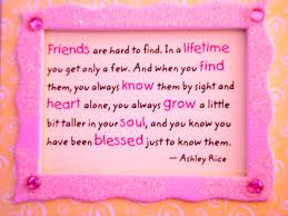 Some Beautiful Quotes On Friendship Best Of 24 Famous Inspirational Friendship Quotes