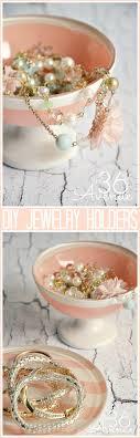 Diy Jewelry Holder Diy Jewelry Holder Tutorial The 36th Avenue