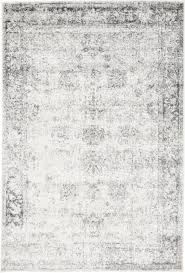 grey and white area rugs household elegant for comfortable paperlulu com 17