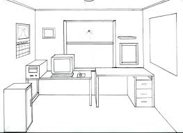 One Point Perspective Living Room Living Room One Point Perspective Point  Perspective Drawing Room One On . One Point Perspective Living Room ...