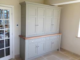 Bespoke Kitchens Painted Bespoke Kitchens Nearing Completion Kitchen Crafts And