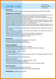 Resume No Working Experience 8 Entry Level Resume Sample No Work Experience Business