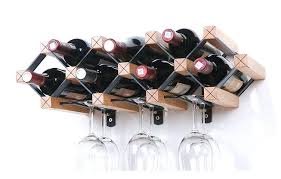 wine glass rack plans. Wood Wine Glass Rack S Wooden Bottle And Holder Plans Nz .