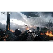 Battlefield 1 - Xbox One - IDAT
