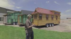 Small Picture Tumbleweed Tiny House YouTube
