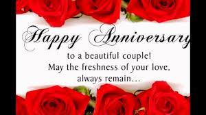 Wedding Anniversary Wishes Greeting Cards