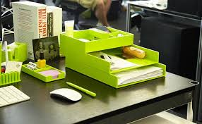 office paper holders. Poppin Paper Trays Office Holders