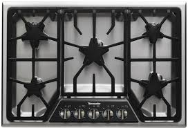 thermador masterpiece series sgsx305fs 30 inch gas cooktop