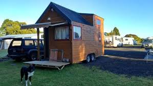 Small Picture Tiny houses are a way of life Stuffconz