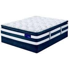 pillow top mattress queen. IComfort Hybrid ADVISORPillow Top Mattress - Queen Pillow Top Mattress Queen