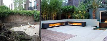 Small Picture Before and after of Regents Park garden Garden Pinterest
