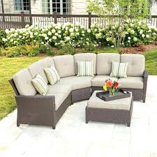 outdoor round sectional circular outdoor furniture large size of sectional sofa patio furniture target outdoor furniture outdoor round sectional