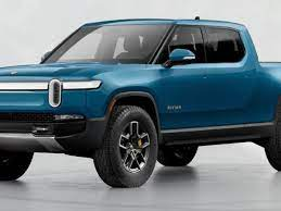 Rivian's R1T Adventure Package sets a ...