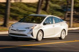 Toyota Prius Comparison Chart Compare The 2016 Toyota Prius Trim Levels Shop For A