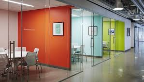 Office design concepts Modern Corporate Office Design Plan Don Pedro Corporate Office Design Don Pedro