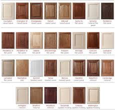 Kitchen Cabinets With Doors Kitchen Cabinet Door Fronts By Wood Mode Kbis Kitchens