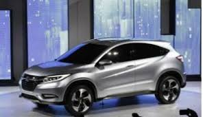 new car model year release dates2018 Honda CRV Exterior Interior Specs and Release Date  2017