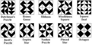 Quilt Geometry &  Adamdwight.com