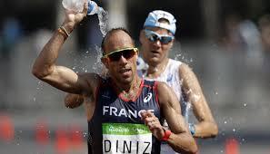 watch when french race walker pooped himself and collapsed zee news watch when french race walker pooped himself and collapsed