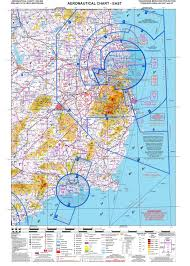 Aeronautical Charts Regarding Irish Os Map Symbols Uk Map