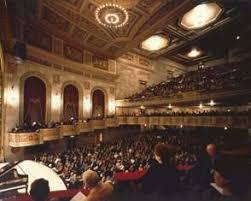 detroit orchestra hall
