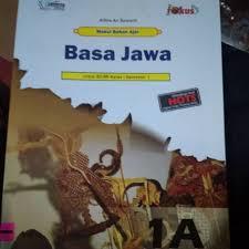 Berikut ini gambaran ringkas ki kd muatan lokal bahasa jawa kurikulum 2013. Lks Fokus Basa Jawa Sd Shopee Indonesia