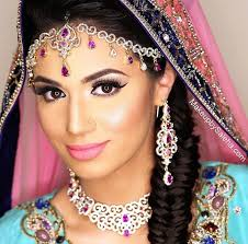 soft natural desi bridal makeup make up for an indian bride indianwedding shaadibazaar
