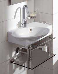 sinks for small spaces. Corner Sinks For Small Bathroom Design In Spaces
