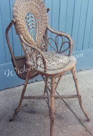 garden furniture near me. Unique Victorian Wicker Outdoor Furniture And Highchair Before Repairs 19 Garden Near Me