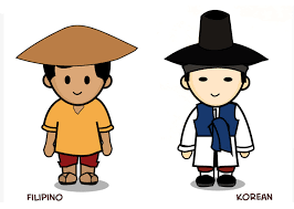 differences between filipino and korean culture korean filipino culture differences intro a