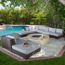outdoor sectional sofas